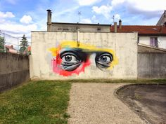 Ben Slow in Vitry, France