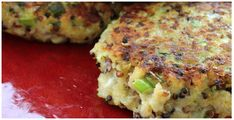 Zucchini Quinoa Burgers - We had this and it was good, but my personal preference would be to switch out the cumin for another spice - any suggestions?