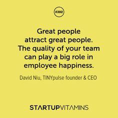 17617069 As a startup CEO I slept like a baby, I woke up every 2 hours and ...