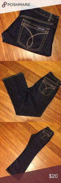 NWOT Calvin Klein Flare Jeans NWOT Calvin Klein Jeans Jeans Flare & Wide Leg
