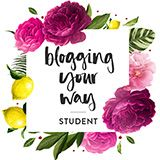 blogging your way student #ausbildung