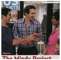 'The Mindy Project': James Franco checks out, Kris Humphries checks in during 'The Other Dr. James 5, James Franco, Chris Messina, Cast Images, The Mindy Project, Mindy Kaling, Last Episode, Tv Guide