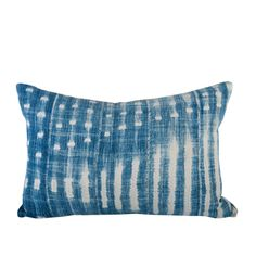 Handwoven Mali Textile Pillow - House of Cindy