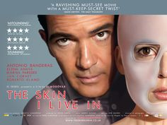 Pedro Almodovar and Antonio Banderas teamed up to create this Spanish thriller classic. Banderas plays a plastic surgeon, haunted by his troubled past. The Skin I Live In is an great film that all lovers of Spanish film should see. Make sure to check out the official Hollywood Apples review of The Skin I Live In!!