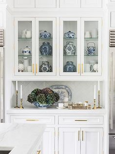 One of my favorite design blogs is The Zush by Sue De Chiara, and I adore her online shop for home accents, decor, jewelry, and accessor...