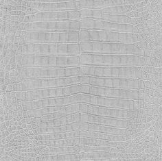 non-woven wallpaper silver metallic crocodile skin structure Rasch African Queen 2 474145