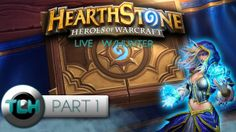 HearthStone : Chilling & Killing ! (Part 1)