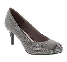 Comfort Plus' Karmen Pump | 17 Cute Heels For Women Who Hate Wearing High Heels