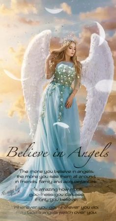 Animated Love Images, Love You Images, Angel Images, Angel Pictures, Angel Stories, Angel Artwork, I Believe In Angels, Angels In Heaven, Angels Among Us