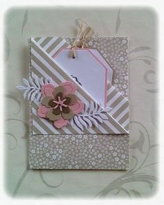 3 Double Pocket Cards