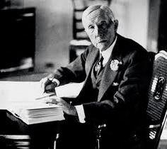 John D. Rockefeller e la Storia del Petrolio