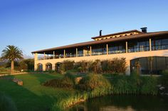 Club ouse - Golf Bonmont - Mont-roig del Camp Villa, Golf, Club, Mansions, House Styles, Home Decor, Spain, Earth, Decoration Home