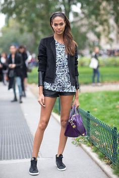 Your daily dose of street style inspiration—see all the best looks here.