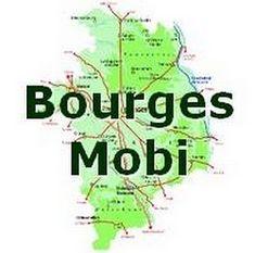 Un maximum d'infos et de liens à emporter sur votre smartphone, pour touristes et berrichons. Smartphone, Stoner Food