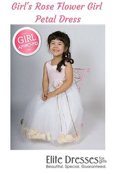 53db893cbafe 99 Best Flower Girl Fashion images