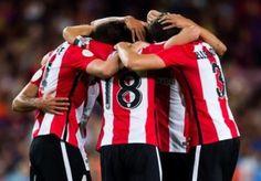 El Athletic de Bilbao, ¡a por la conquista de Vine!