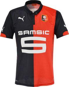 フランスリーグ14/15シーズン用ホームユニフォーム。