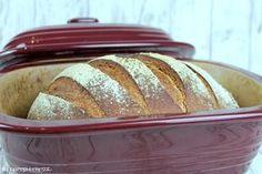 Rezepte mit Herz: Peter, das Bauernbrot ♡ der Bruder von Paul