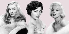 The Most Iconic Eyebrows of All Time – Perfect Eyebrows Through The Years