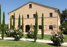 La Casa degli Amori | Italy Macerata Marche. A happy tranquil place! Outstanding hospitality from Laurence and Sandy who do all they can to help you unwind, and feed you beautifully too