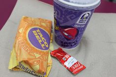 Taco Bell..... Haha! If you are in the group with me that Knows what this means-repin AND like it!!!!! So so funny at lunch today! Couldnt stop laughing:)  @Cameron Perez @Grace Pantalone❤ @Mackenzie Smith @Brennan Hockett   sorry if i forgot any taggs on this:)
