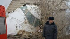 NEWS Turkish (MyCargo/ACT) Airlines Flight #TK6491 crashes in fog after a failed go-around in Bishkek, Kyrgyzstan. Killing 32 (16-JAN-2017).