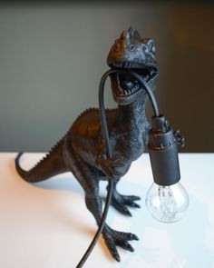 Dino Licht, DIY Idee # Dino # Selbstidee Best Picture For baby room decor moon For Your Taste You are looking for something, and … Boy Room, Kids Room, Dinosaur Bedroom, Diy Home Decor, Room Decor, Ceramic Light, Diy For Kids, Diy Furniture, Diy And Crafts
