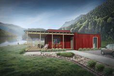 Plan 924-2 - Houseplans.com 2nd 2 bth 1200sq