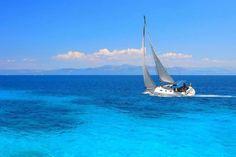 Sailing the Ionian Sea (via Sailing the Mediterranean)