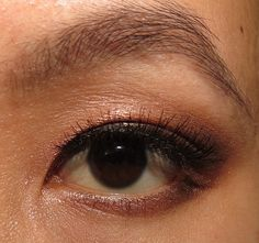 Makeup using the Sleek Storm and Original Palette. Click thru to see more pics!
