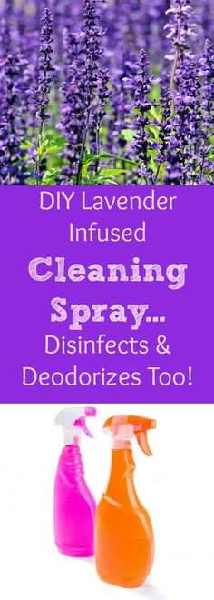 Essential Oils make great cleaning companions! Here are some of the best: Rosemary, Lavender, and Tea Tree Oils disinfect and deodorize too! Easy Make It Yourself! Natural Cleaning Recipes, Natural Cleaning Products, Cleaning Spray, Cleaning Hacks, Cleaning Solutions, Natural Essential Oils, Essential Oil Blends, Glass Spray Bottle, Natural Cleaners