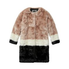 15 Faux Fur Coats That Will Put the Cold Weather On Ice