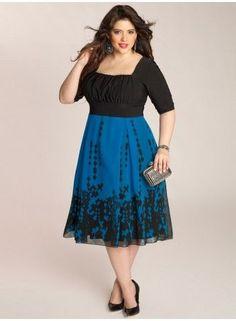 Want! Love this neckline, color, everything!    Averie Dress.  IGIGI by Yuliya Raquel. www.igigi.com
