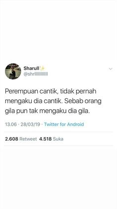 Daily Quotes, Best Quotes, Funny Quotes, Life Quotes, Quotes Lucu, Quotes Galau, Reminder Quotes, Words Quotes, Jodoh Quotes
