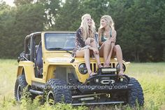 Senior portrait photographer concept shoot senior model rep young and free 17 Jeep Tj, Jeep Wrangler Tj, Jeep Truck, Jeep Wrangler Unlimited, Quad, Jeep Cherokee Limited, Jeep Baby, Jeep Photos, 4x4