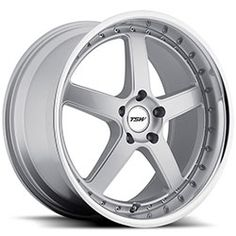 Alloy Wheels Collection | TSW Alloy Wheels