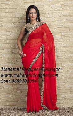 #BuySareesOnline Price : 7890/- Maharani Designer Boutique www.maharanidesigner.com Cont.8699101094
