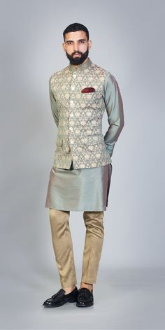 25 Ideas For Wedding Colors Pastel Fun Wedding Kurta For Men, Wedding Dresses Men Indian, Indian Wedding Wear, Wedding Dress Men, Colored Wedding Dresses, Wedding Colors, Indian Wear, Trendy Wedding, Latest Traditional Dresses