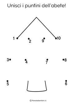 Shape Worksheets For Preschool, Preschool Writing, Kindergarten Math Worksheets, Preschool Learning Activities, Preschool Activities, Teaching Kids, Kids Learning, Christmas Games For Family, Kids English