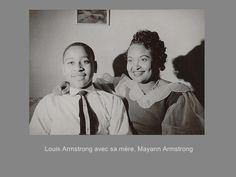 Louis & Mayann