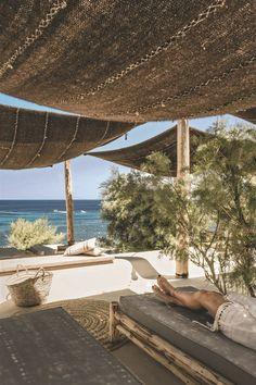 Hôtel Grèce : entre authenticité et modernité - Côté Maison
