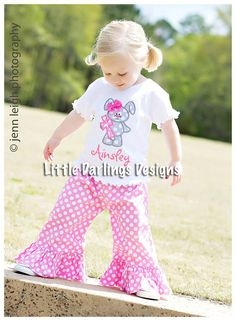 Hey, I found this really awesome Etsy listing at https://www.etsy.com/listing/175360179/adorable-girls-bunny-with-cross