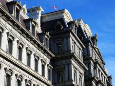 Eisenhower Office Bldg, Washington DC