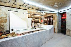 boulangerie_LIBERTÉ vinaigriers paris_ mur.mur architectes