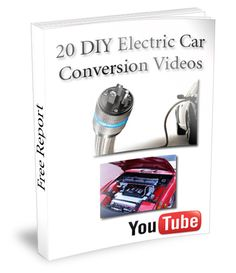 20 DIY Electric Car Conversion Videos