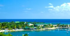 Stay at the St James Resort, Antigua - Nicole Scherzinger's #xfactor house http://www.globehunters.com/St-James-Club-Villas.htm