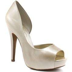 Jessica Simpson Shoes | Jessica Simpson Women's Acadia – Ivory White Pearl | Women's Shoes