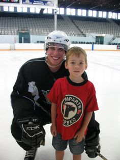 Presh, I don't care what anyone says about Sid. He's a gem.