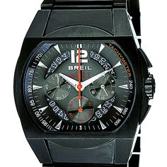 Breil BW0173 Wonder Black Series Collection. BINDA GROUP (Italy) Breil, Freestyle, Hip Hop, Moschino*, Kenneth Cole*, Kenneth Cole Reaction*, Tommy Bahama*, Ted Baker London*, Chronotech*, Gametime*, Sperry Top-Sider*, Zoo York* Binda is a watch and jewelry company focused on fashion brands. Based in Milan, the company owns Breil, Freestyle and Hip Hop. Its acquisition of the American company Geneva Watch Group in 2008 gave Binda a large array of licensed brands. Binda Group is privately…