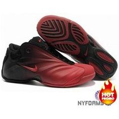 new arrival dbd6d 22378 nike air flightposite 1 red black air jordans new jordans shoes air jordan  shoes